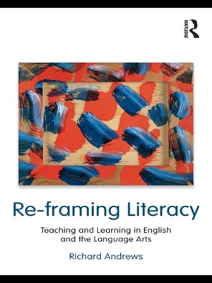 Re-framing Literacy