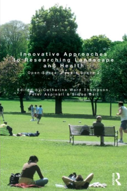 (ebook) Innovative Approaches to Researching Landscape and Health