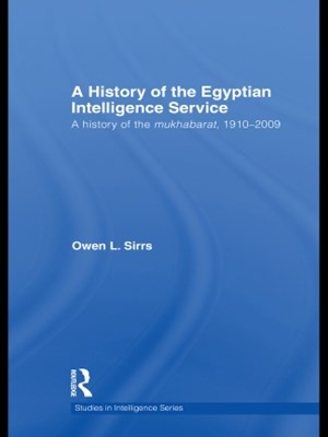 The Egyptian Intelligence Service