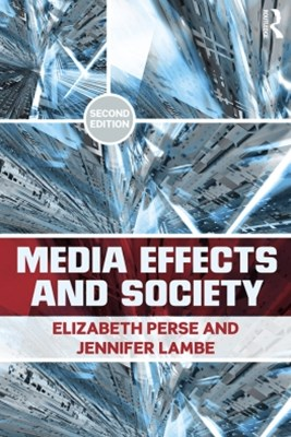 (ebook) Media Effects and Society