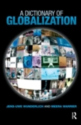 (ebook) Dictionary of Globalization