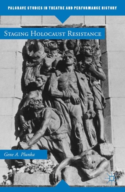 (ebook) Staging Holocaust Resistance