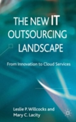 New IT Outsourcing Landscape