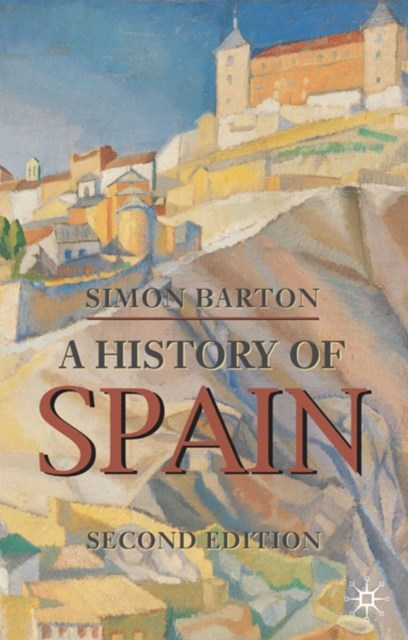 (ebook) History of Spain