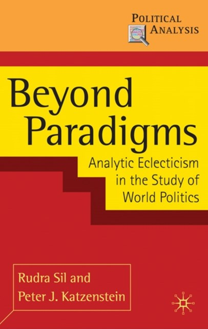 (ebook) Beyond Paradigms