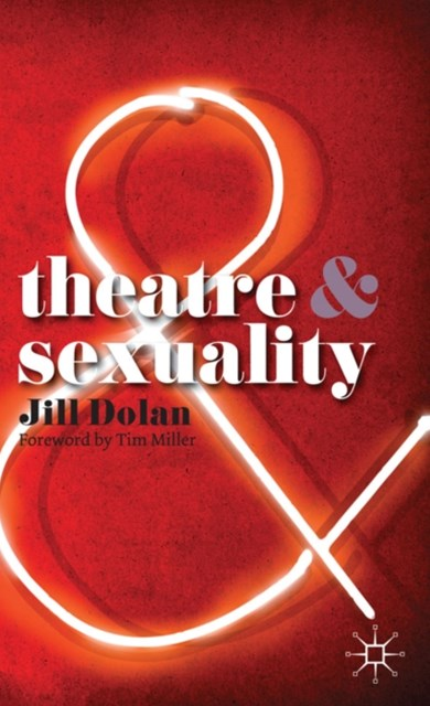 (ebook) Theatre and Sexuality
