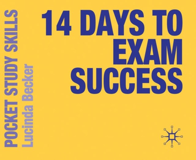 (ebook) 14 Days to Exam Success