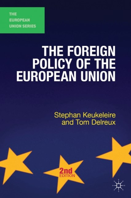 (ebook) Foreign Policy of the European Union