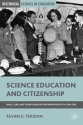 Science Education and Citizenship