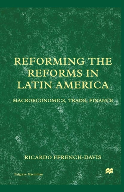 Reforming the Reforms in Latin America