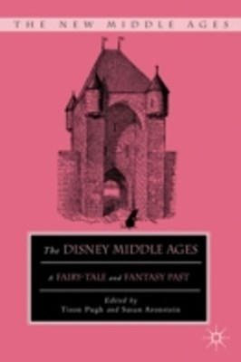 Disney Middle Ages