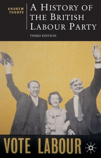 (ebook) History of the British Labour Party