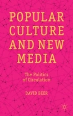 (ebook) Popular Culture and New Media