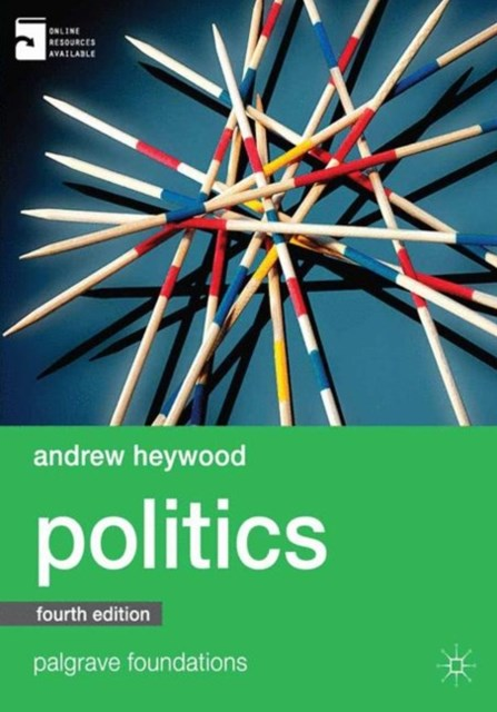 (ebook) Politics