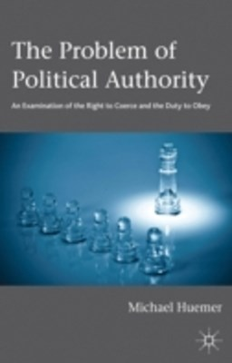 Problem of Political Authority