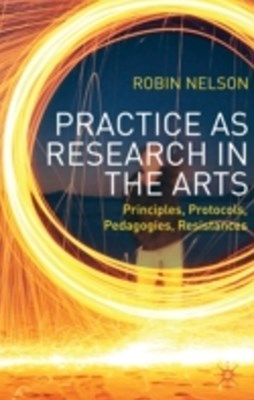 (ebook) Practice as Research in the Arts