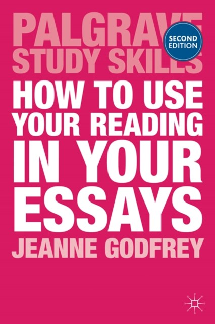 (ebook) How to Use Your Reading in Your Essays