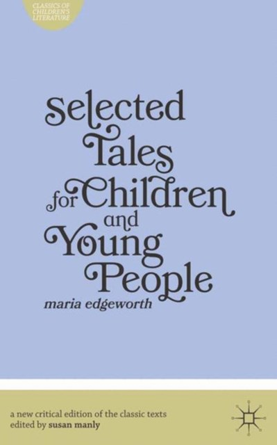 (ebook) Selected Tales for Children and Young People