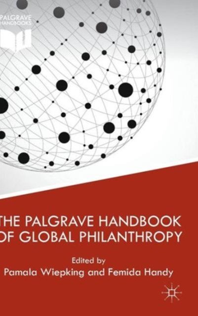 Palgrave Handbook of Global Philanthropy