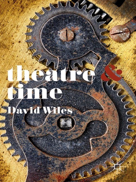 (ebook) Theatre and Time