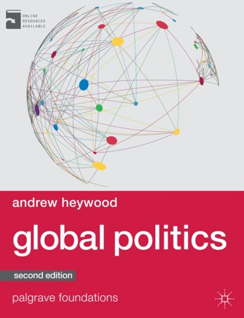 (ebook) Global Politics