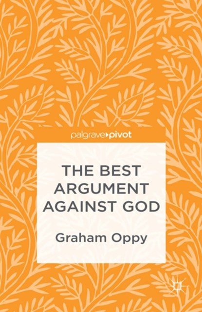 Best Argument against God