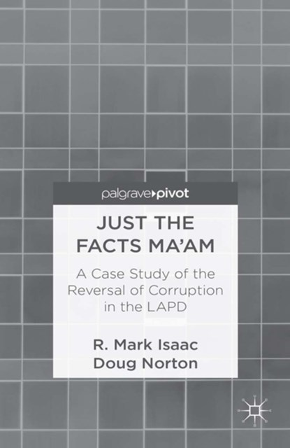 (ebook) Just the Facts Ma'am