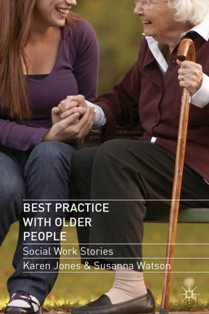Best Practice with Older People