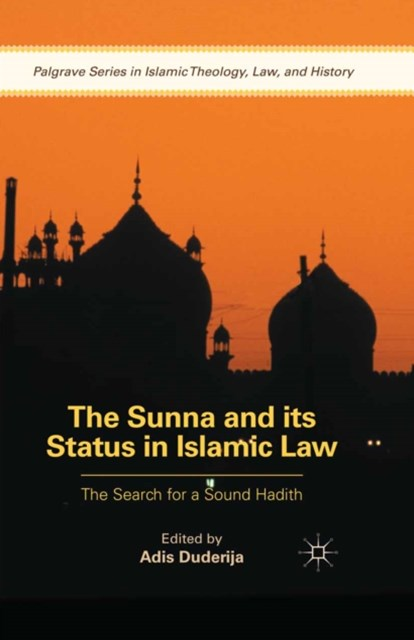 (ebook) Sunna and its Status in Islamic Law