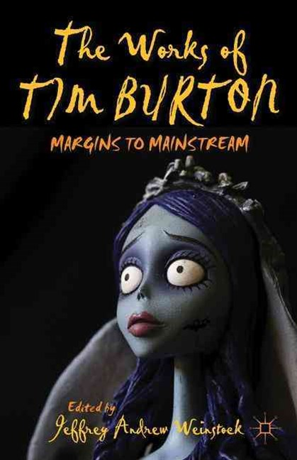 Works of Tim Burton