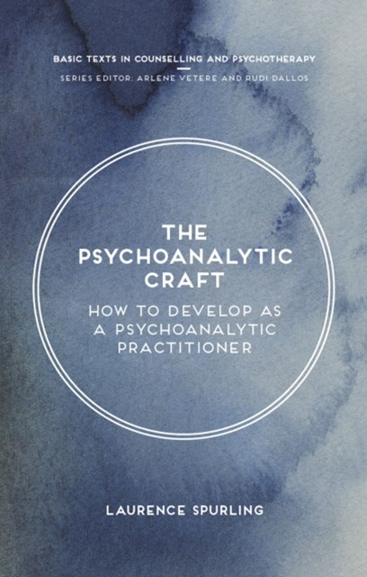 (ebook) Psychoanalytic Craft