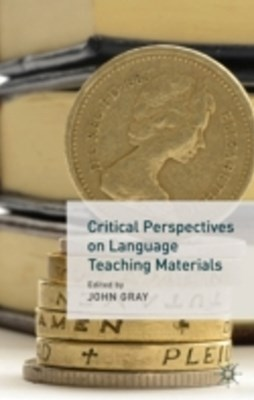 (ebook) Critical Perspectives on Language Teaching Materials