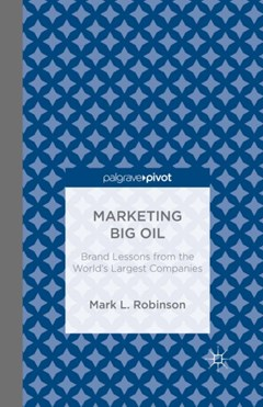Marketing Big Oil: Brand Lessons from the World