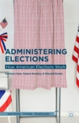 (ebook) Administering Elections