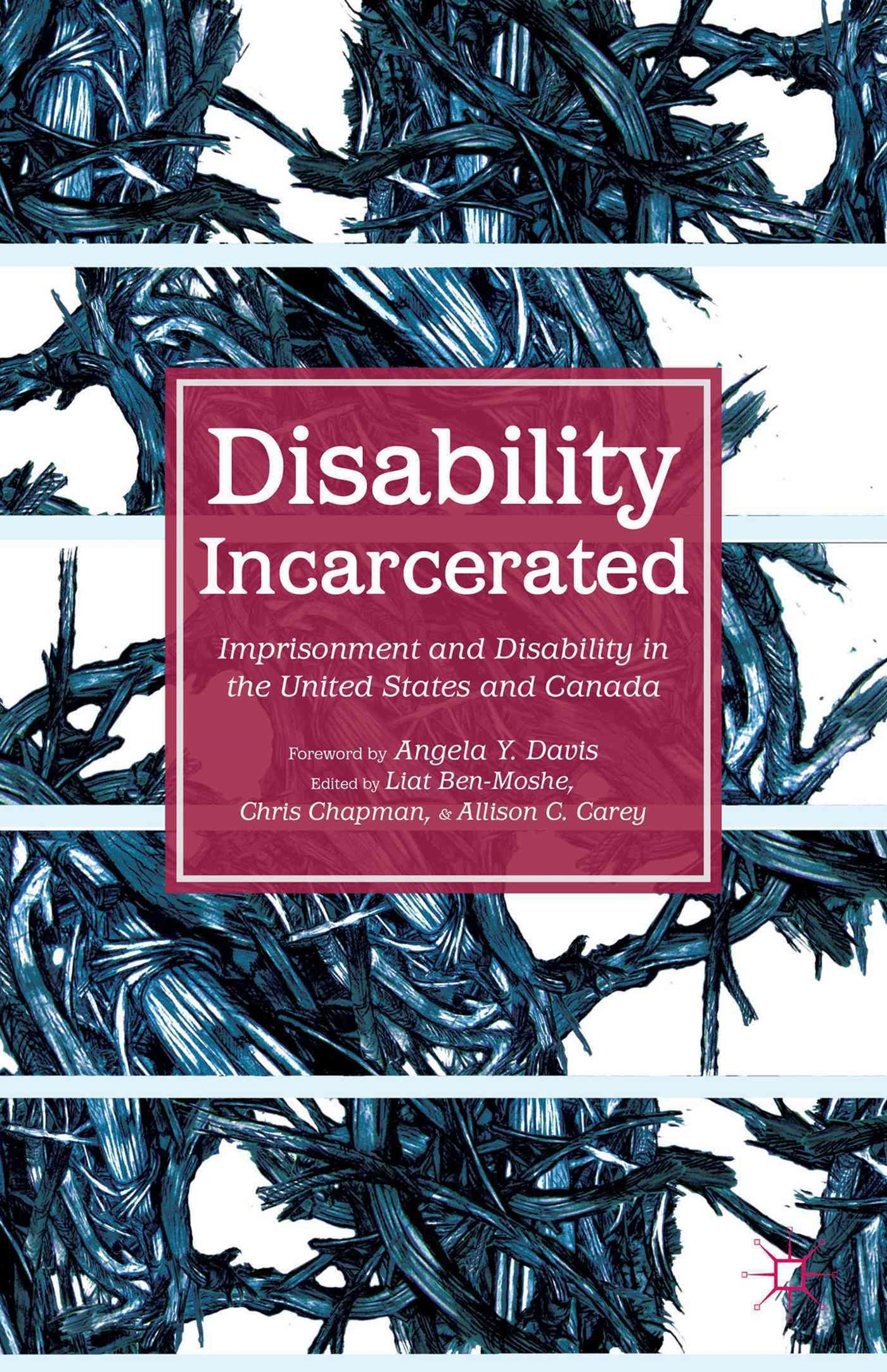 (ebook) Disability Incarcerated
