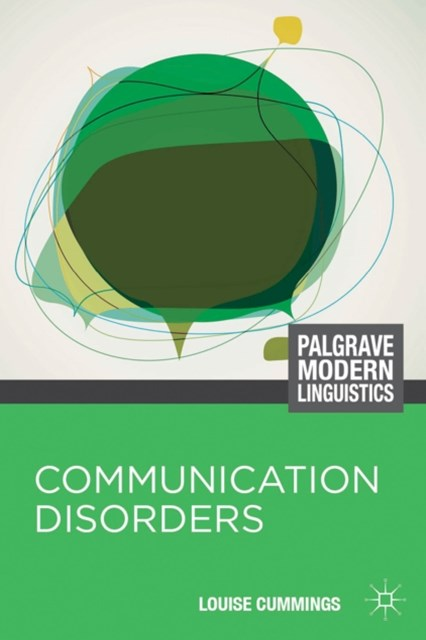(ebook) Communication Disorders