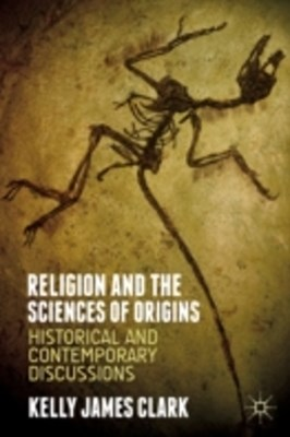 (ebook) Religion and the Sciences of Origins