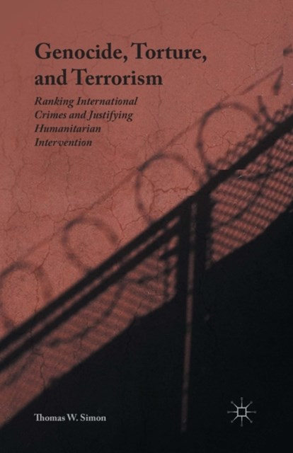 (ebook) Genocide, Torture, and Terrorism