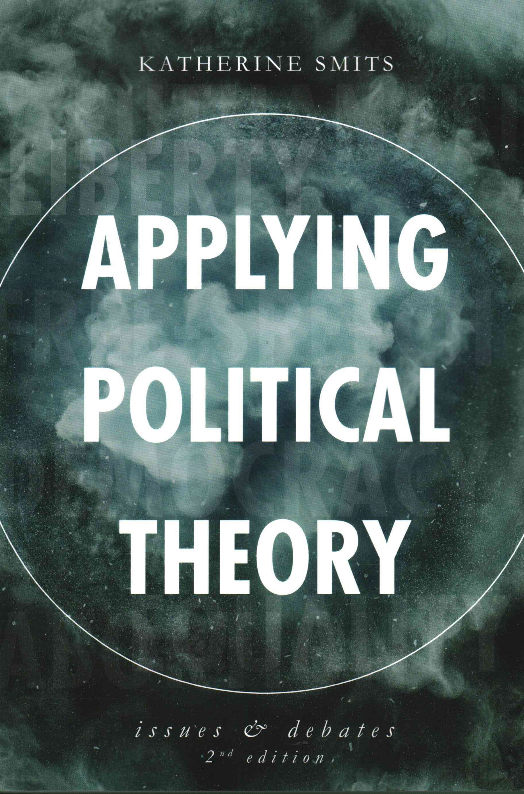 Applying Political Theory