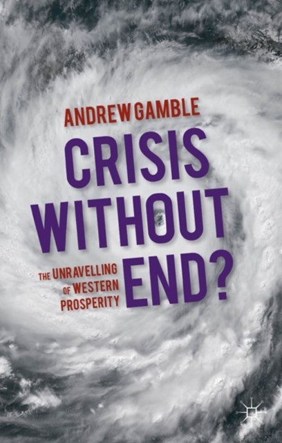 (ebook) Crisis Without End?