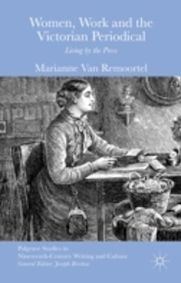 (ebook) Women, Work and the Victorian Periodical