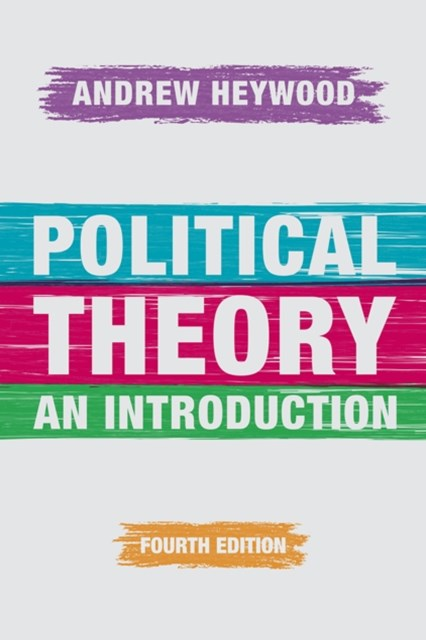 (ebook) Political Theory