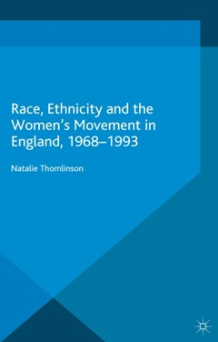(ebook) Race, Ethnicity and the Women