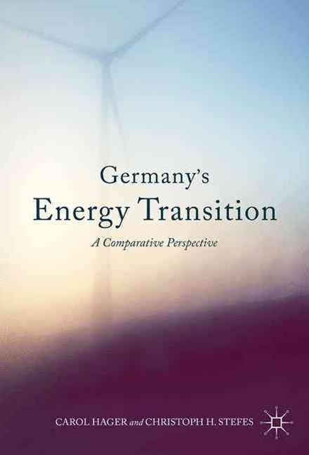 Germany's Energy Transition