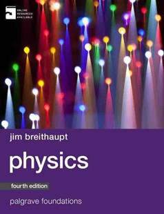 Physics by Jim Breithaupt (9781137443236) - PaperBack - Science & Technology Physics