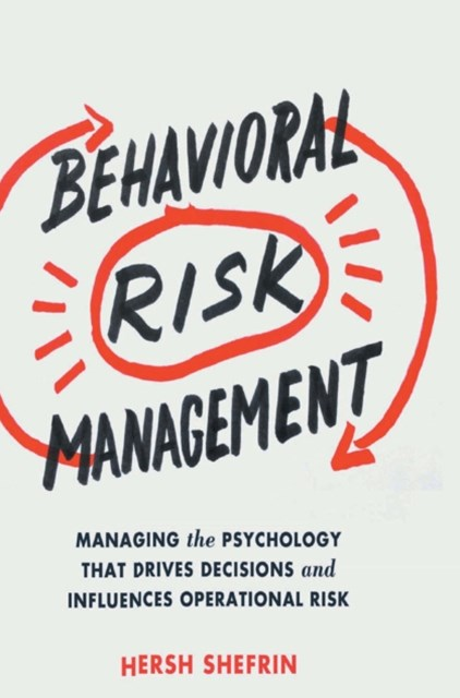 Behavioral Risk Management