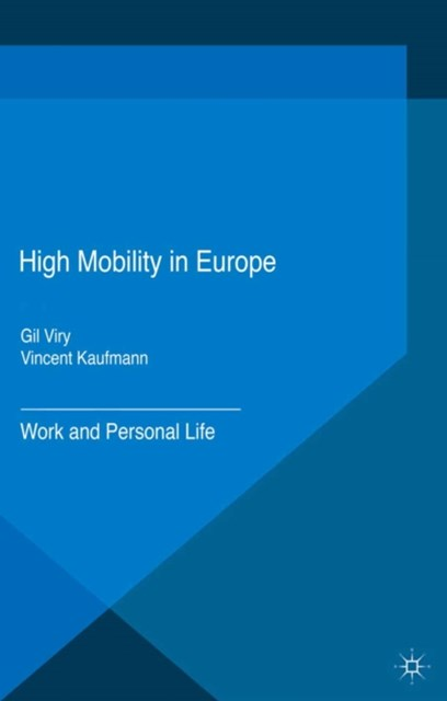 High Mobility in Europe