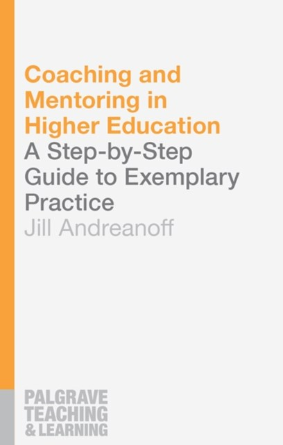 (ebook) Coaching and Mentoring in Higher Education