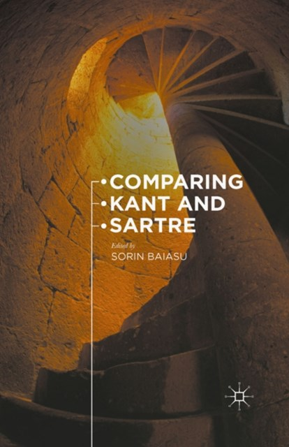 (ebook) Comparing Kant and Sartre