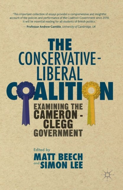 Conservative-Liberal Coalition